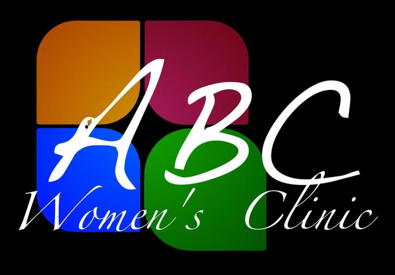 ABC Women's Clinic Logo