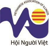 VIETNAMESE ASSN OF ILLINOIS Logo