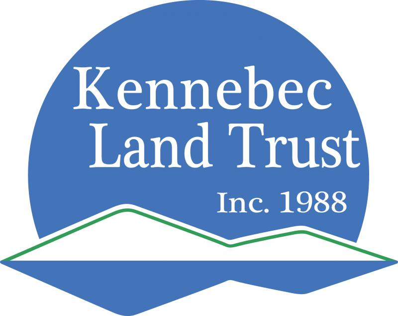 The Kennebec Land Trust Logo