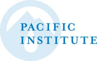 Pacific Institute for Studies in Development Environment and Securi Logo