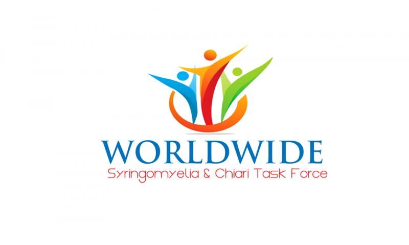 Worldwide Syringomyelia & Chiari Task Force Inc. Logo