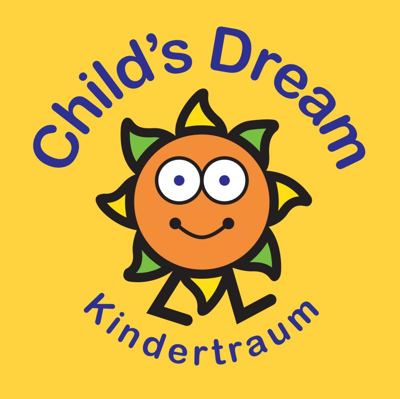 Child's Dream Foundation Logo