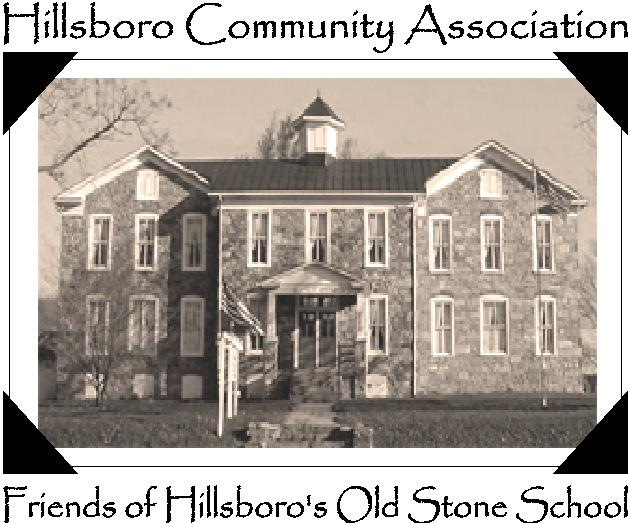 Hillsboro Community Association Inc Logo