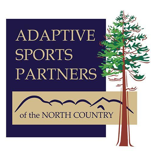 Adaptive Sports Partners of the North Country Inc Logo