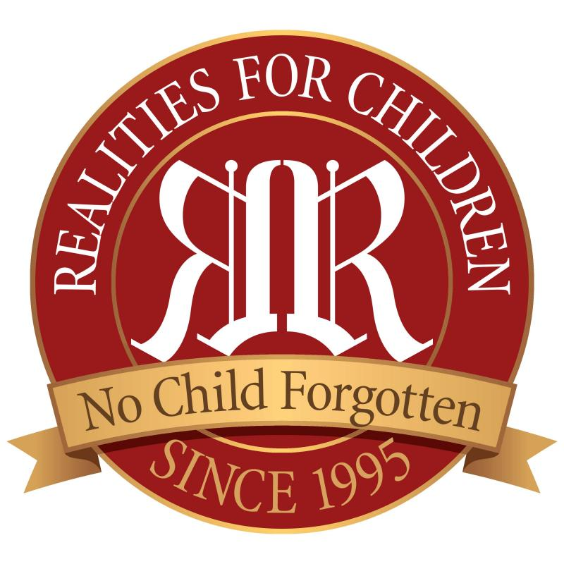 Realities For Children Charities Logo