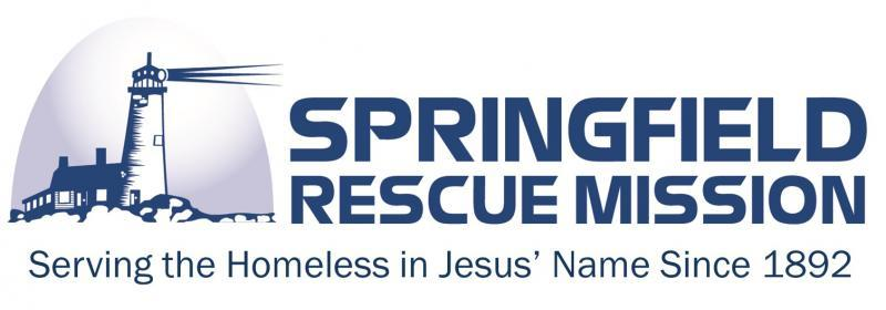 Springfield Rescue Mission, Inc. Logo