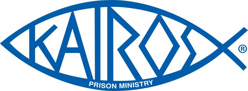 Kairos Prison Ministry International, Inc. Logo