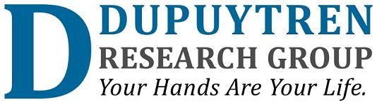 Dupuytren Research Group Logo
