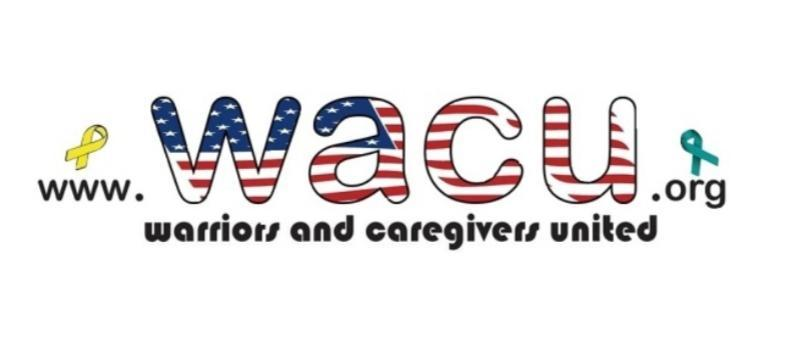 Warriors And Caregivers United Logo