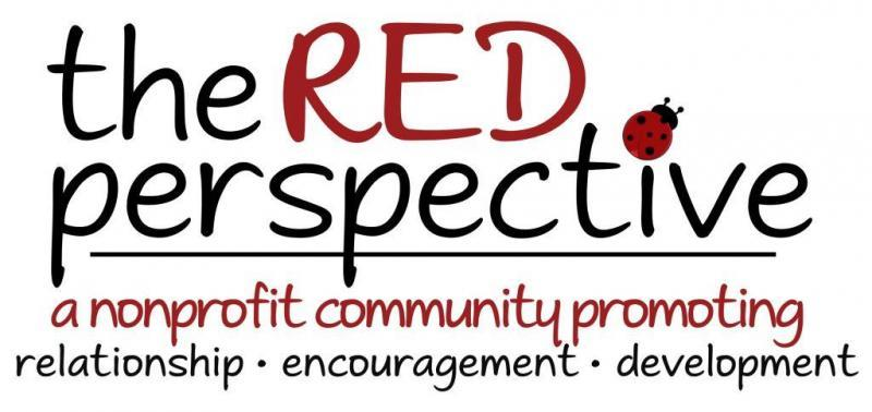 The RED Perspective, Inc. Logo