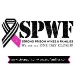 Strong Prison Wives and Families, Inc. Logo