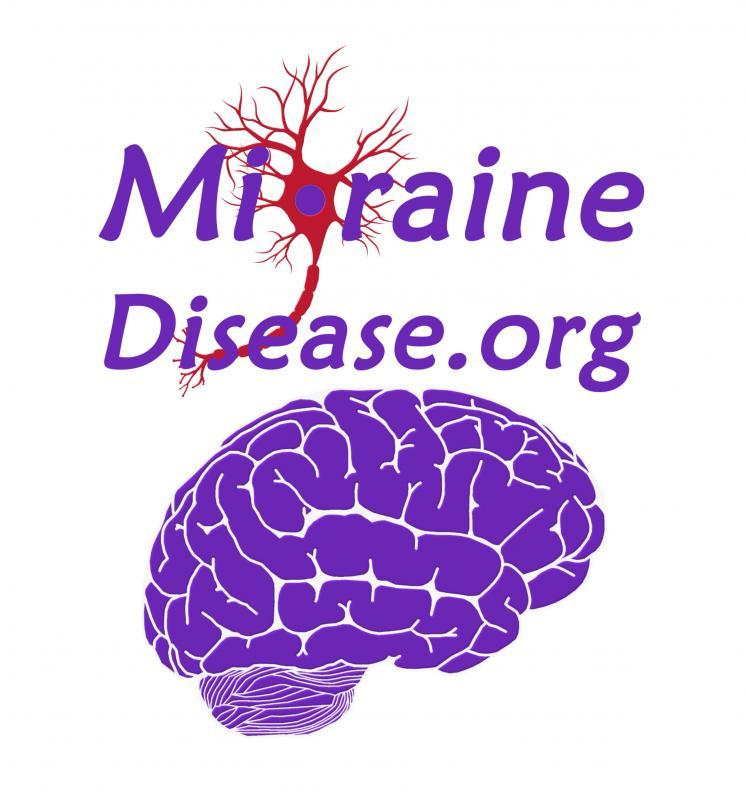 The Headache Pros, Inc. (MigraineDisease.org) Logo