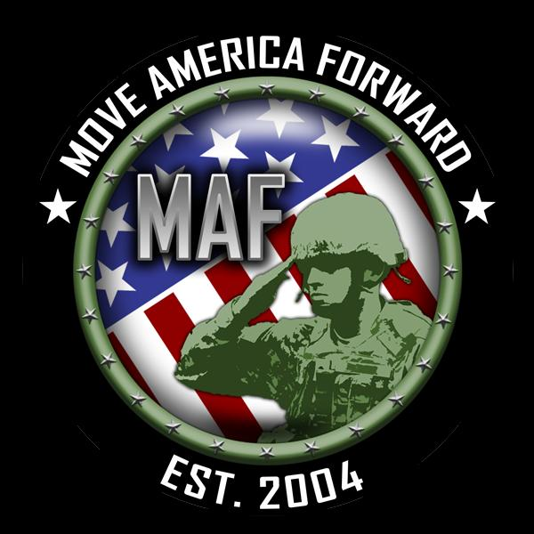 Move America Forward Logo