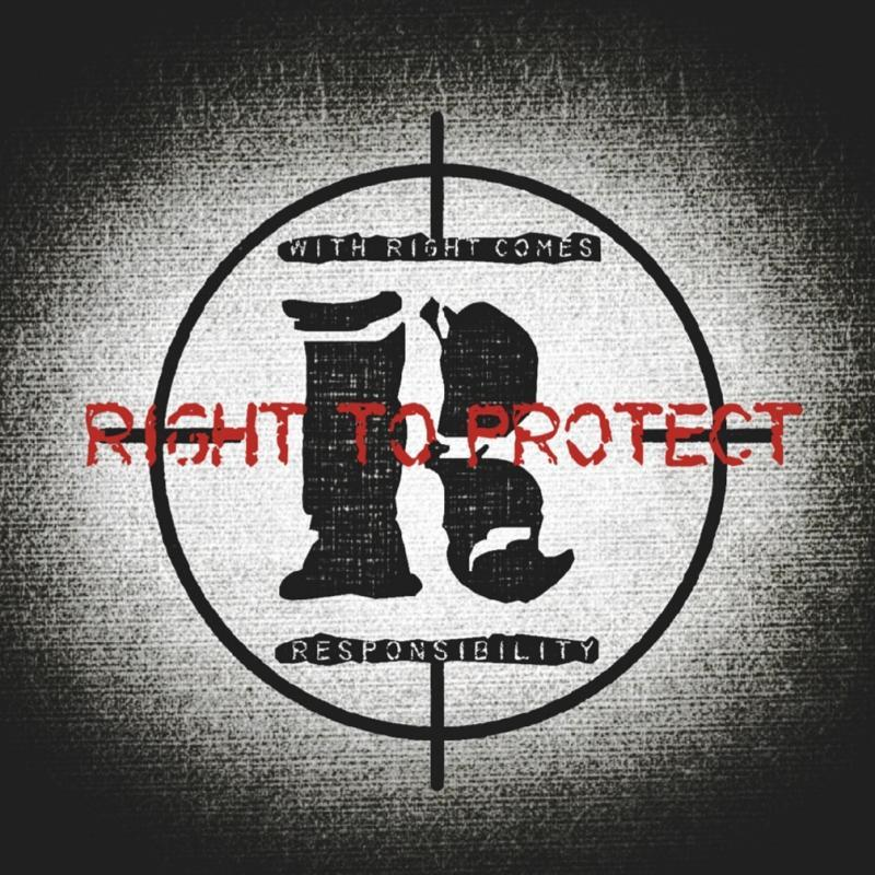 Right To Protect Logo