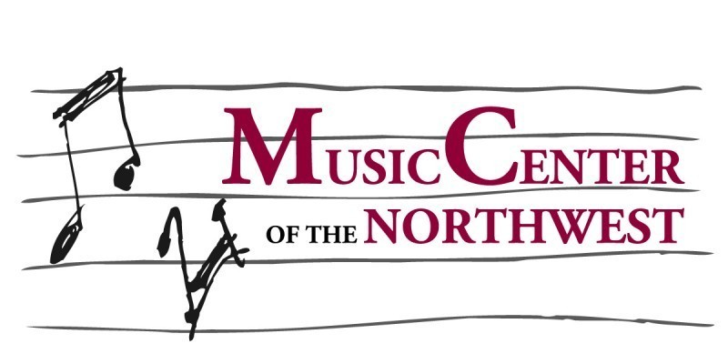 Music Center of the Northwest Logo