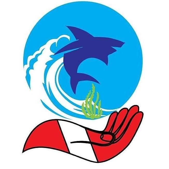 Dive For A Cause Inc. Logo