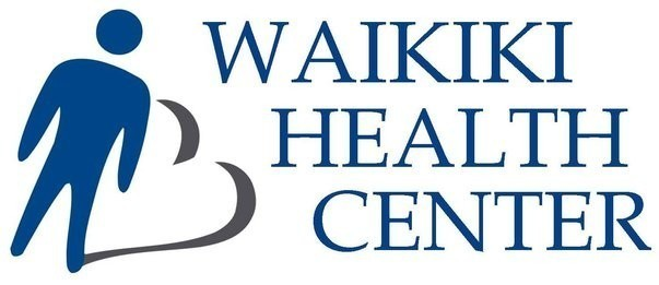 WAIKIKI HEALTH CENTER Logo