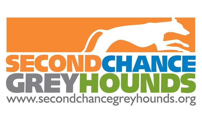 Second Chance Greyhounds Inc Logo