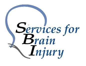 Services for Brain Injury Logo