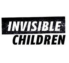 Invisible Children Inc. Logo