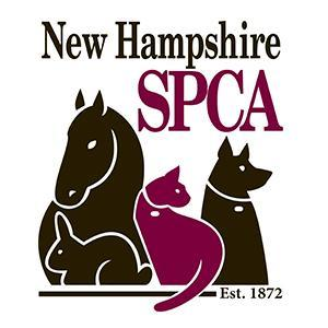 New Hampshire SPCA Logo