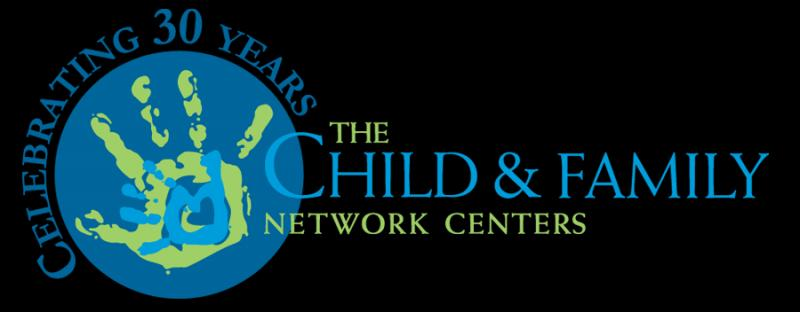 The Child & Family Network Centers Logo