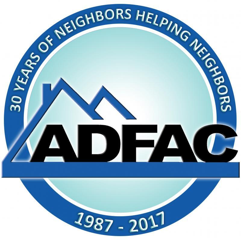 Aid To Distressed Families Of Appalachian Counties Inc-Adfac Inc Logo