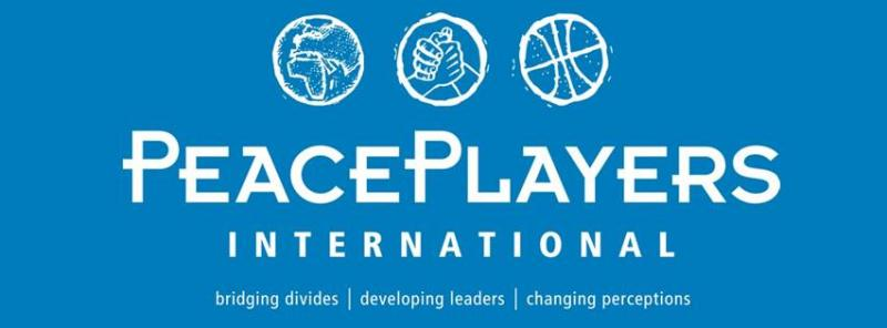 Peaceplayers International Logo