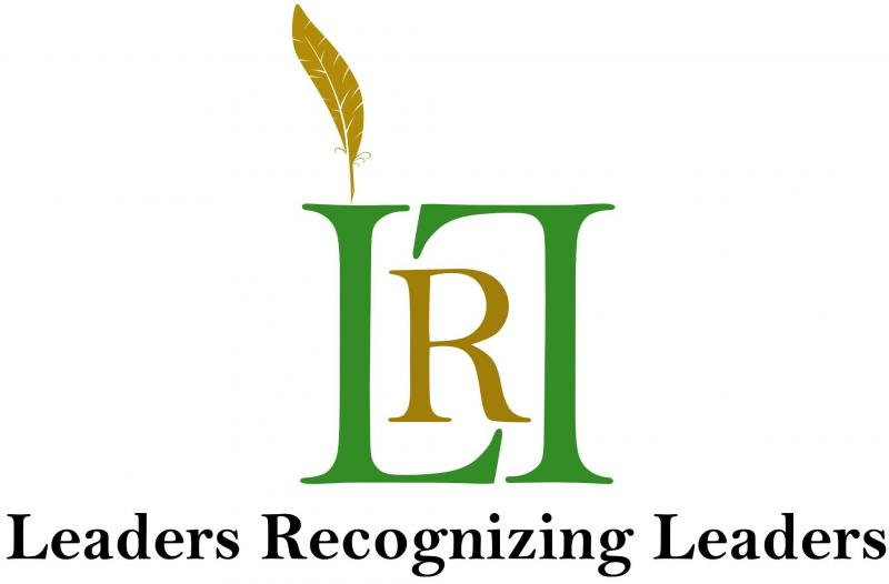 Leaders Recognizing Leaders Inc Logo