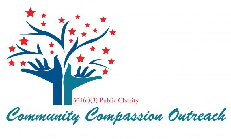 Community Compassion Outreach Logo