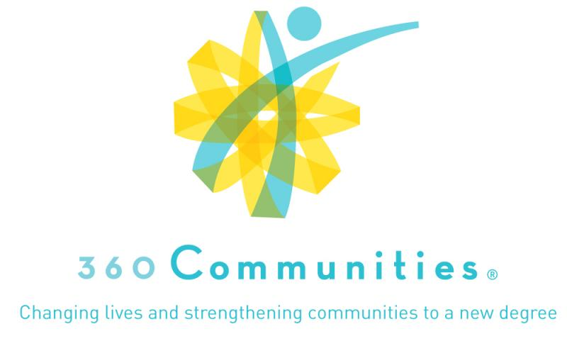 360 Communities Logo