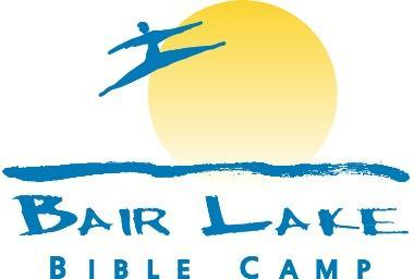 Bair Lake Bible Camp Logo