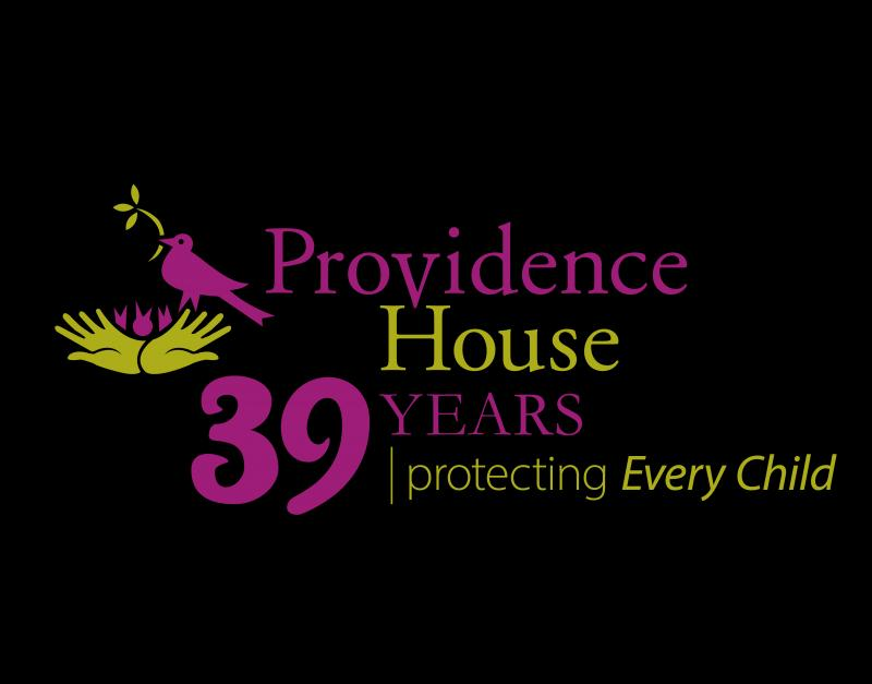 Providence House, Inc. Logo