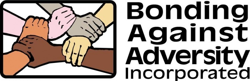 Bonding Against Adversity Inc Logo