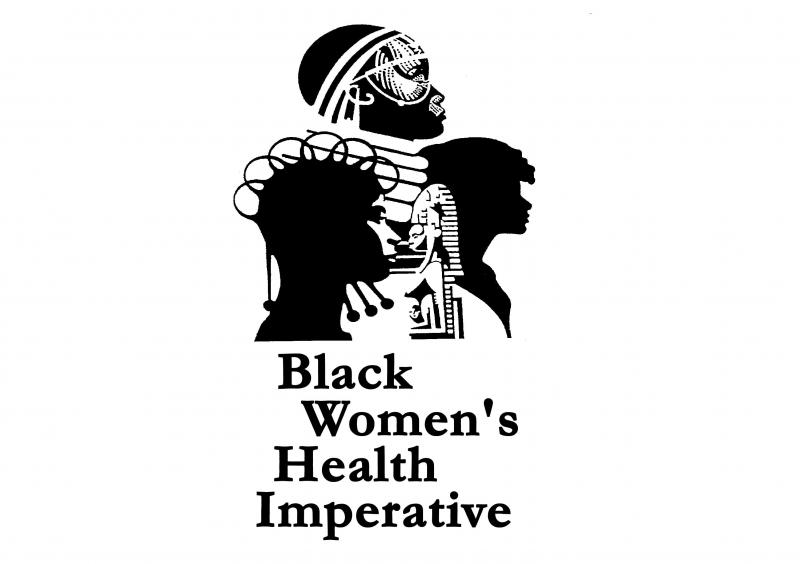 Black Women's Health Imperative Logo