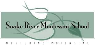 Snake River Montessori School Inc Logo