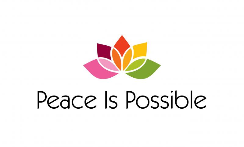 Peace Is Possible Logo