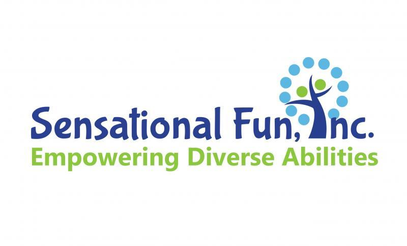 Sensational Fun Inc Logo