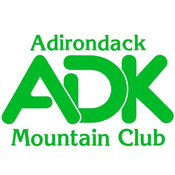 Adirondack Mountain Club, Inc. Logo