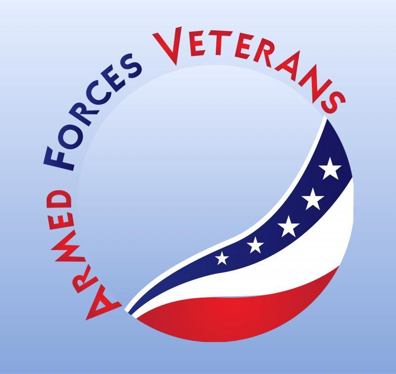 Armed Forces Veterans Inc Logo