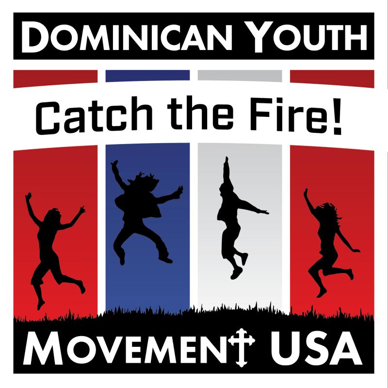 Dominican Youth Movement USA Inc Logo