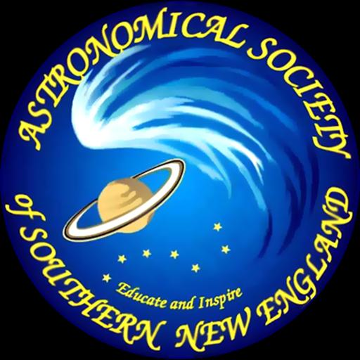 ASTRONOMICAL SOCIETY OF SOUTHERN NEW ENGLAND INC Logo