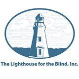 The Lighthouse for the Blind, Inc. Logo