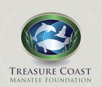 Treasure Coast Manatee Foundation Inc Logo