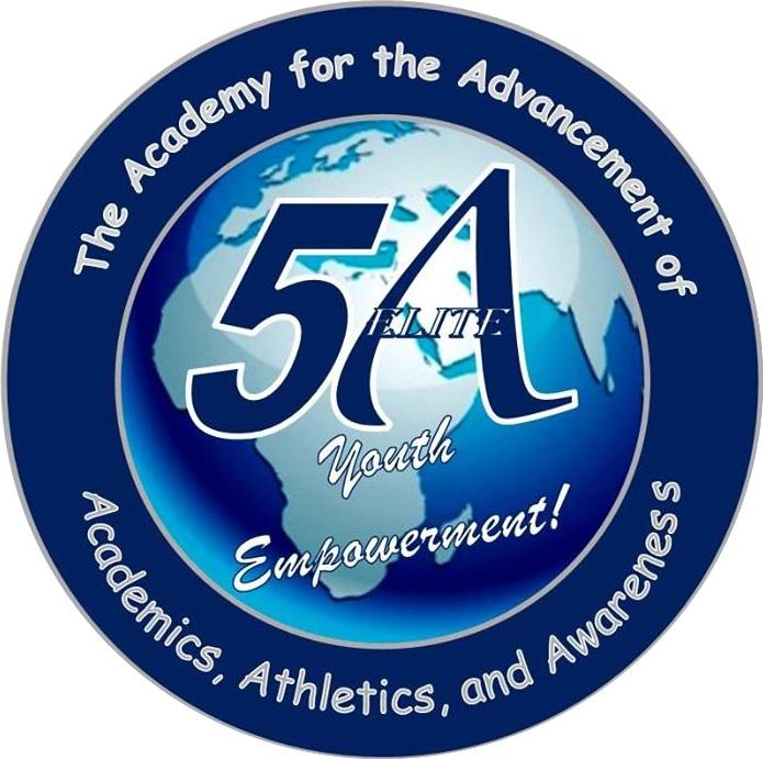 5A Elite Youth Empowerment Logo