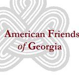 AMERICAN FRIENDS OF GEORGIA INC Logo