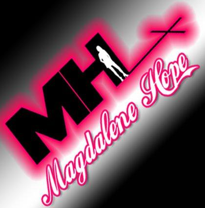 Magdalene Hope Inc Logo