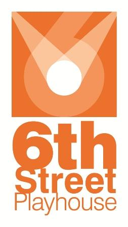 6th Street Playhouse Logo