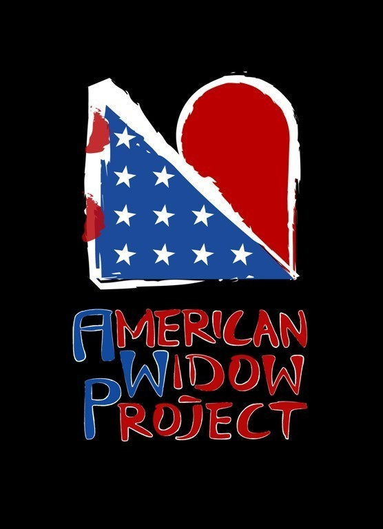 The American Widow Project Logo