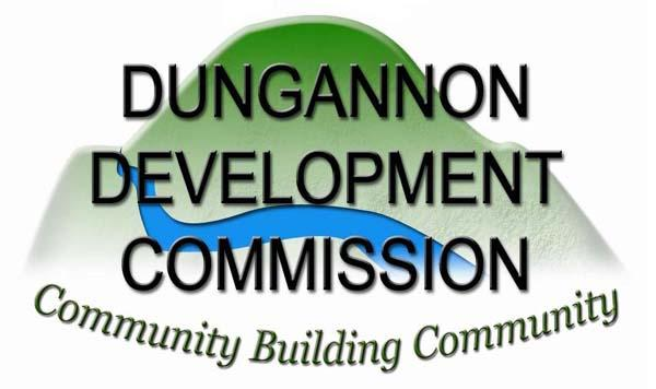 DUNGANNON DEVELOPMENT COMMISSION INC Logo